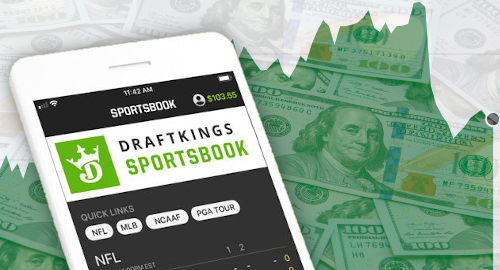 draftkings-sports-betting-share-sale