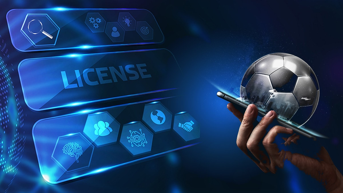 sports betting licenses