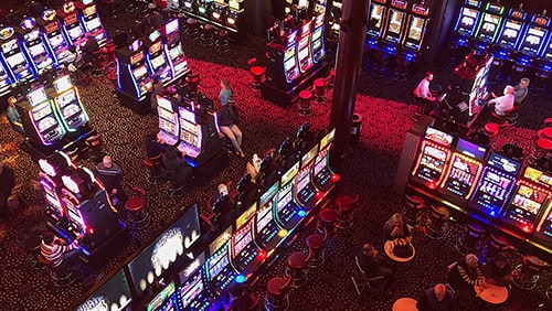 First-quarter opening for California's new Soboba Casino