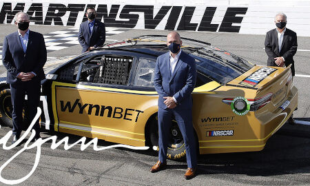 wynn-resorts-wynnbet-nascar-sports-betting-partnership