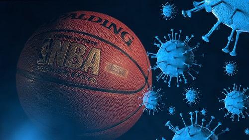 NBA and Covid-19