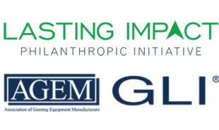 logos of AGEM, GLI and Lasting Impact Philantropic Initiative