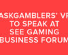 AskGambler announcement poster