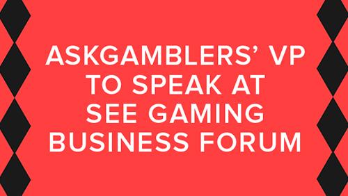 AskGambler announcement poster