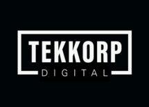 Logo of Tekkorp Digital
