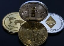 Photo of digital currencies