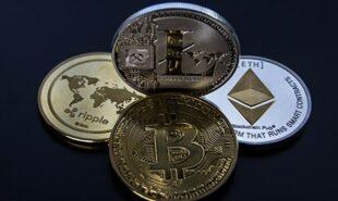 Photo of digital currencies