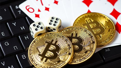 Learning the gambling benefits of Bitcoin at iGaming NEXT - CalvinAyre.com