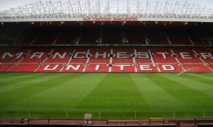 manchester united football stadium