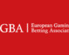 Logo of European Gaming & Betting Association