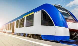 bullet train concept