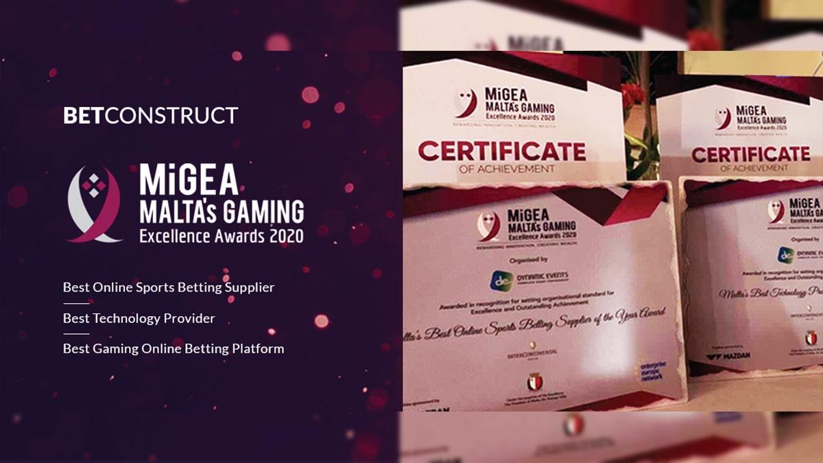 MiGEA awards 2020