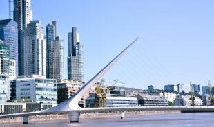Argentina city