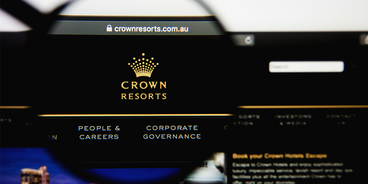 Crown instructed to delay opening of new casino