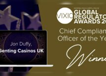 Global Regulatory Awards 2020