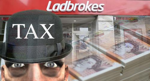 gvc-uk-retail-betting-shutdown-gambling-tax