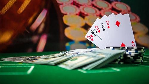 La semana de los High Rollers regresa a GGPoker con $ 22 millones en garantías