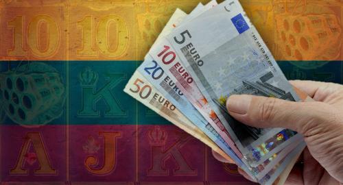 lithuania-online-gambling-slots-overtakes-retail
