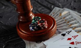 Gambling law