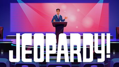Jeopardy logo