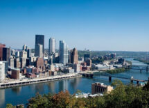 Pennsylvania City