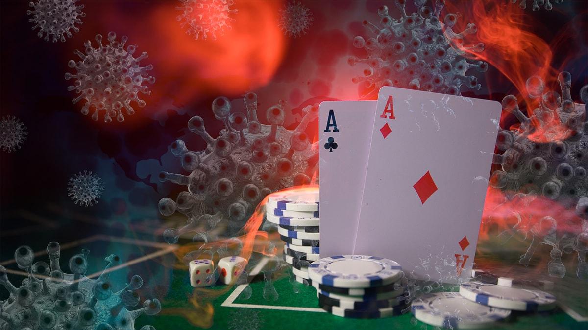 Casino and covid-19