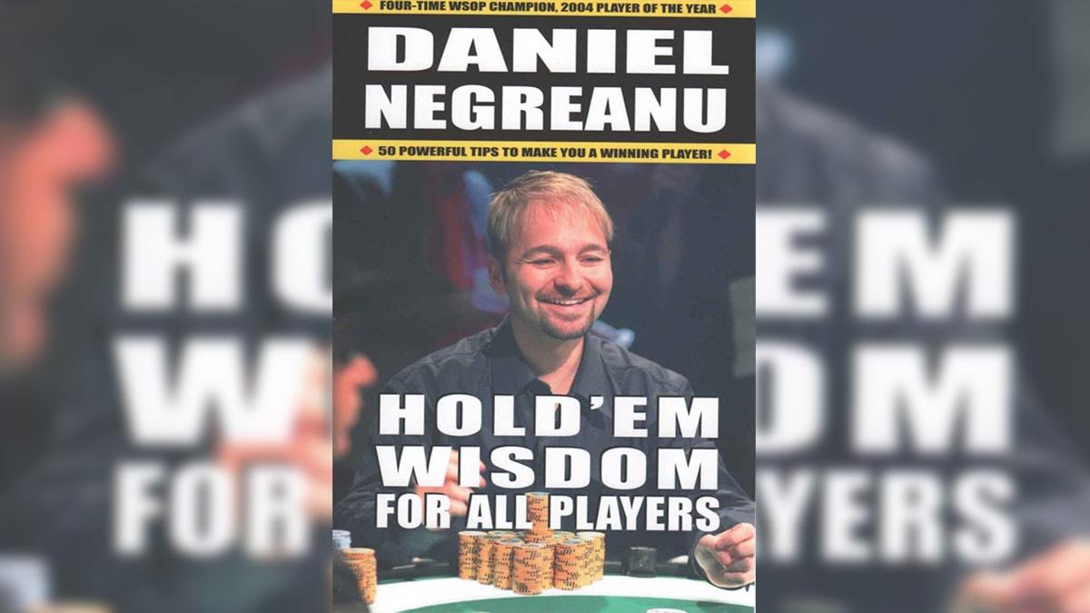 Poker in Print
