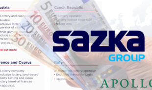 sazka-group-apollo-global-gambling-lottery-investment