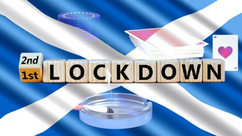 Scotland lockdown