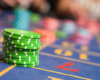 stack-of-chips-on-roulette-table-in-casino