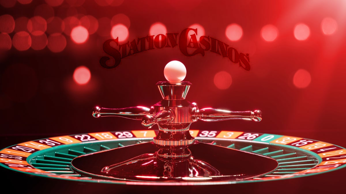 Roulette with Station Casino