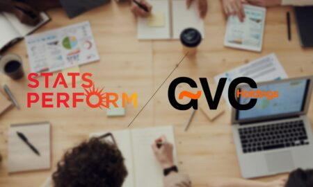 Stats Perform and GVC Holdings