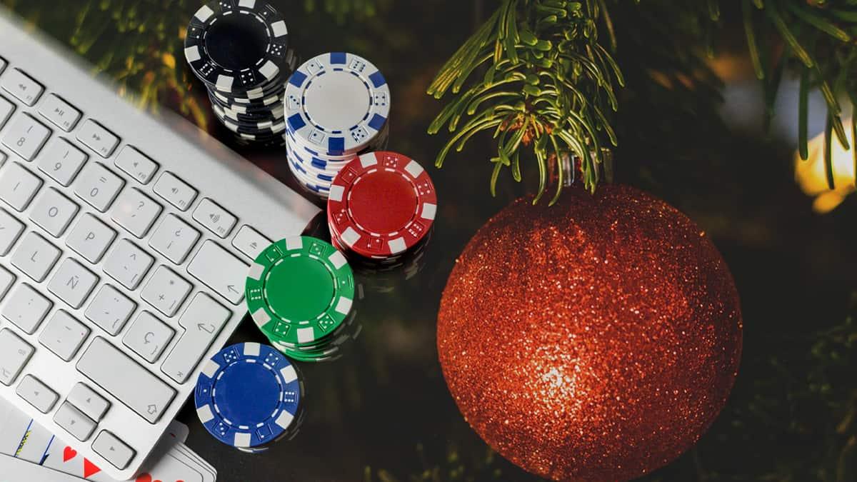 WSOP Christmas winner