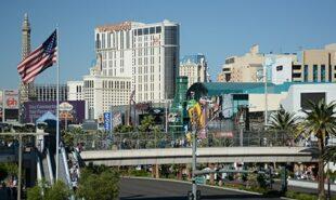 Photo of the Las Vegas Strip