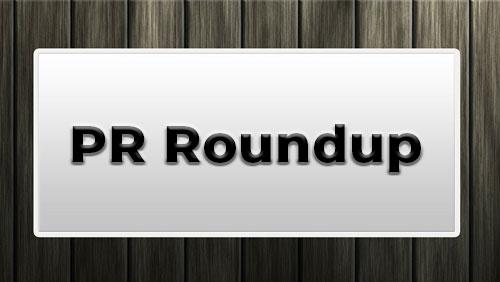 PR-roundup