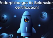 Endorphina games for the Belarus market