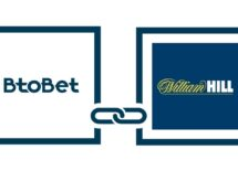 Aspire Globa BtoBet partners with William Hill