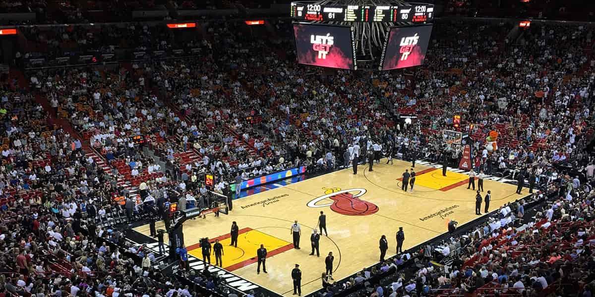 Miami, Miami Heat Game, Miami Heat