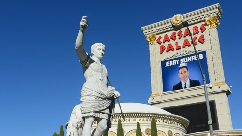 Caesars image