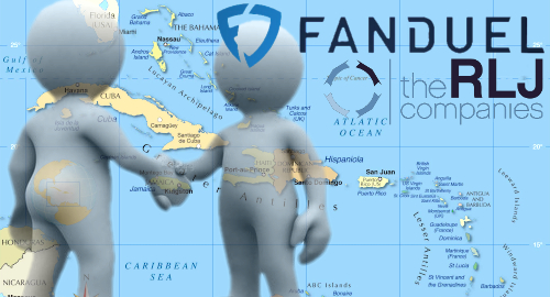 fanduel-cage-companies-caribben-south-america-sports-betting