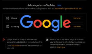google-allows-users-block-gambling-alcohol-advertising