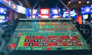Covid and iGaming
