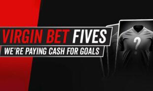Virgin Bet Fives
