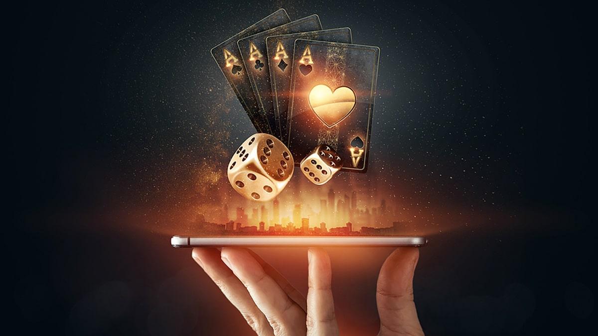 Trik Menang Terus Saat Bermain Situs Slot Online Via Pulsa OLE88