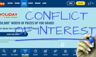 ontario-online-gambling-liberalization-slammed-auditor-conflict-interest