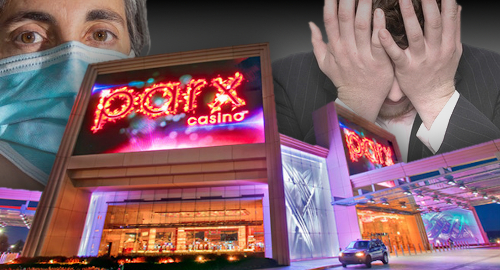 pennsylania-casinos-second-pandemic-lockdown