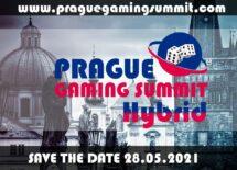 Prague gaming