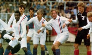 Sports on Screen: Escape to Victory (1981)