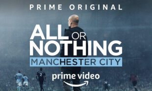All or Nothing Manchester City | Amazon Prime Original Trailer image poster