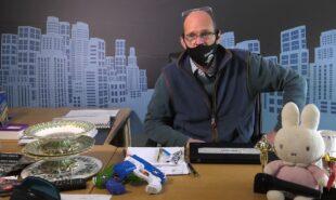 Ed Pownall - The Industry Eye - Season 8 Episode 3
